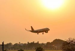 Ban on international commercial flights extended till July 31: DGCA