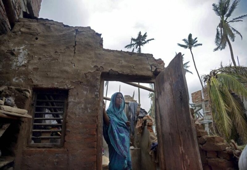 Odisha's Puri to get 150 disaster-resilient houses post Cyclone Fani