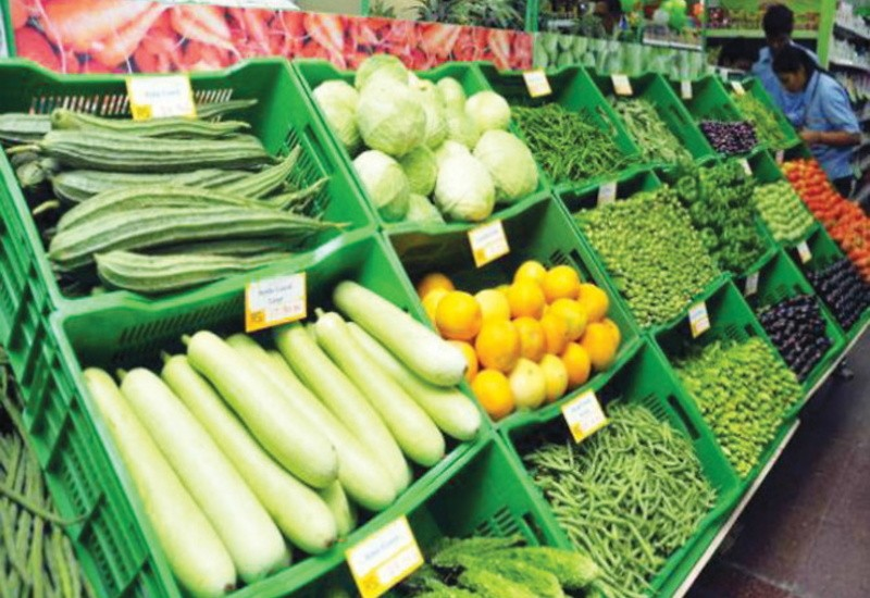 Retail inflation rose to 4.62% in October, highest in last 16 months