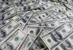India's foreign exchange reserves hit all-time high of $513.25 bn