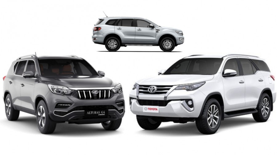 Fortuner marks 10 years in India with new 'Celebratory Edition'