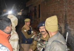All 23 kids held hostage in Farrukhabad rescued after 9 hours, accused killed