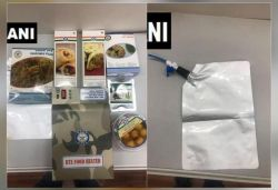 Idli, halwa for astronauts in space for Mission Gaganyaan, pics surface
