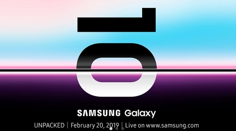 Samsung's Feb 20 event: Here's what we know about the Galaxy S10, S10+ and S10E