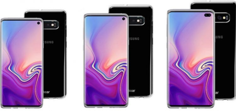 Samsung Galaxy S10 launch today