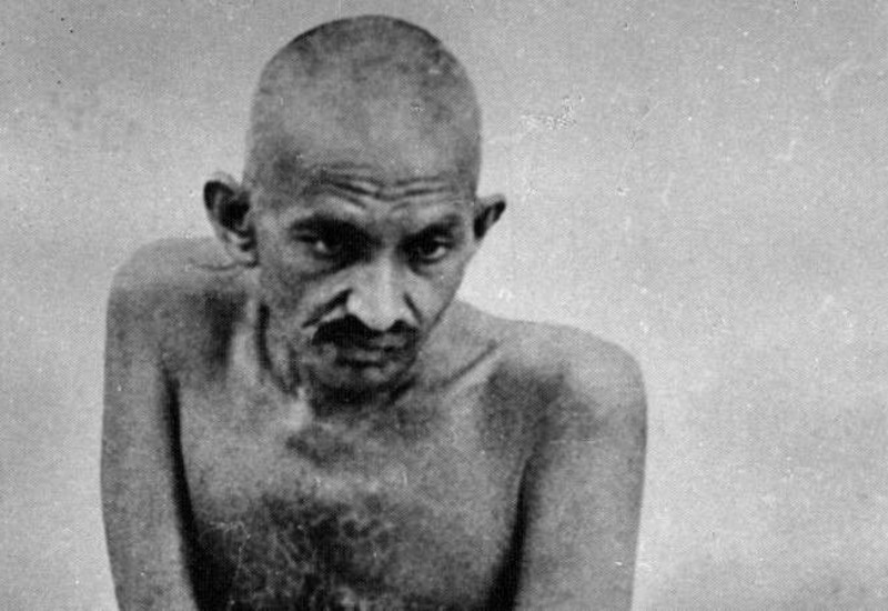 How did Mahatma Gandhi commit suicide, asks Class 9 exam in Gujarat