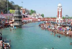 Ganga cleaner now, no sewage flowing into it: Adityanath