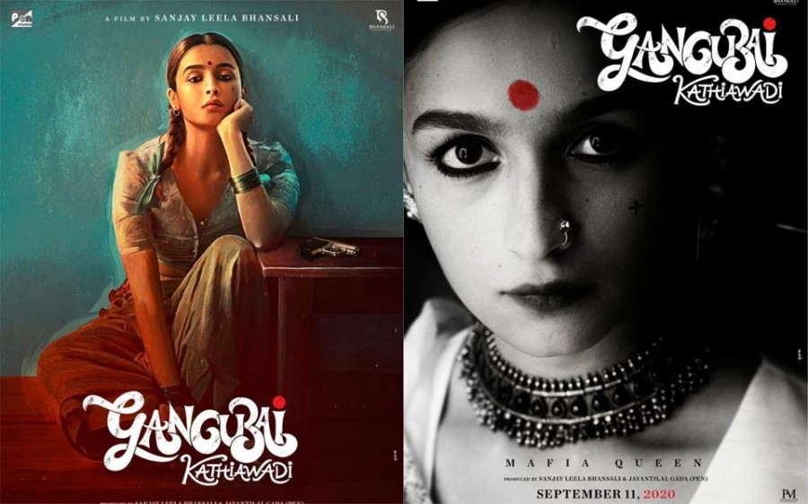 Who was Gangubai Kathiawadi, the brothel owner Alia will portray in new film?