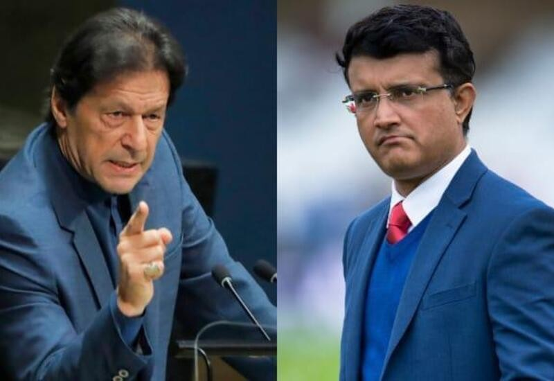 This is not the cricketer the world knew: Sourav Ganguly on Imran Khan