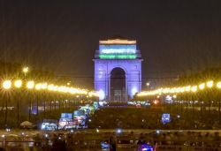 Twitter launches Tricolour India Gate emoji to mark 71st Republic Day