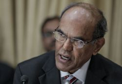 India's GDP growth may rebound to 5% in FY22: Ex-RBI governor Subbarao
