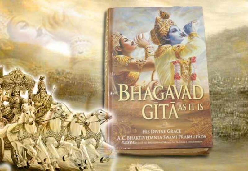 16-Year-Old Rajasthan's Muslim Boy Wins Bhagwad Gita Quiz