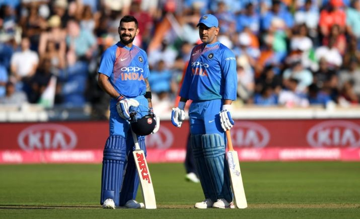 World Cup 2019: MS Dhoni gives me the freedom to make decisions, says Virat Kohli