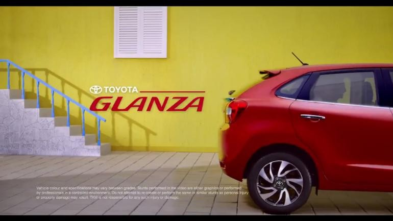 Toyota Glanza teaser out, Maruti Suzuki Baleno launch expected in India in 2019 second half