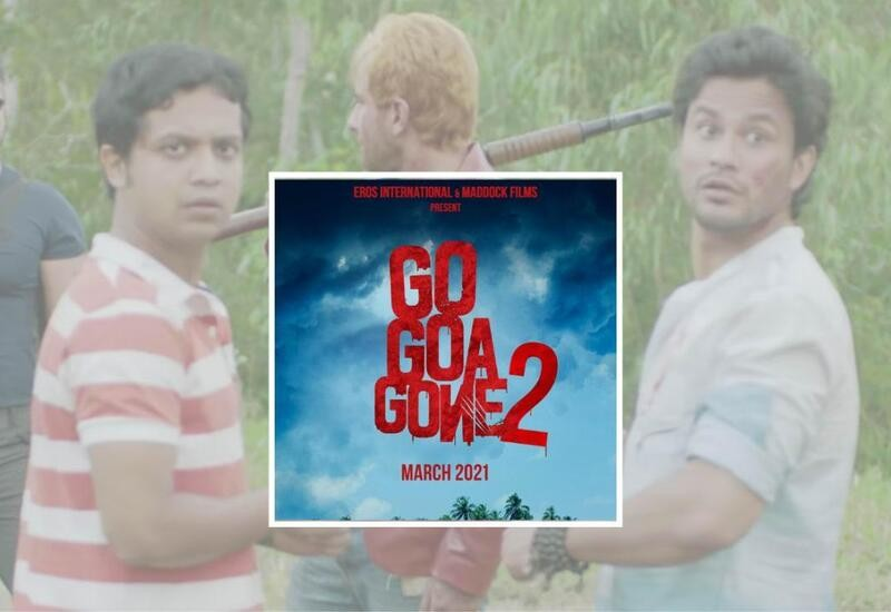 Sequel to 'Go Goa Gone' announced; Saif, Kunal, Vir to reprise roles