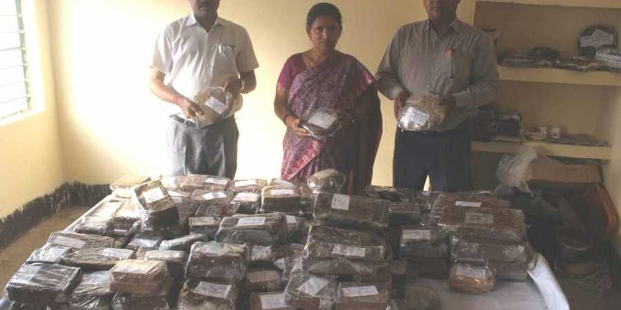 M(eh)ade in Bihar: World's first chocolate for baby goats
