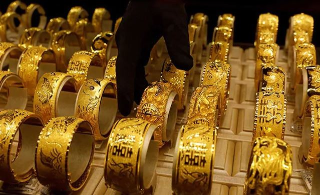Gold Demand is dull  in India Ahead Of Festival Season