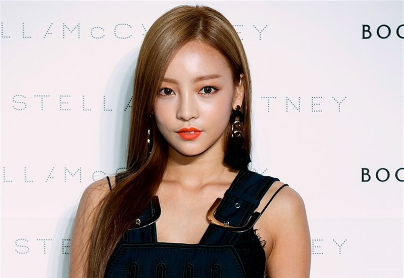 K-Pop artist Goo Hara found dead at home aged 28, death is under investigation