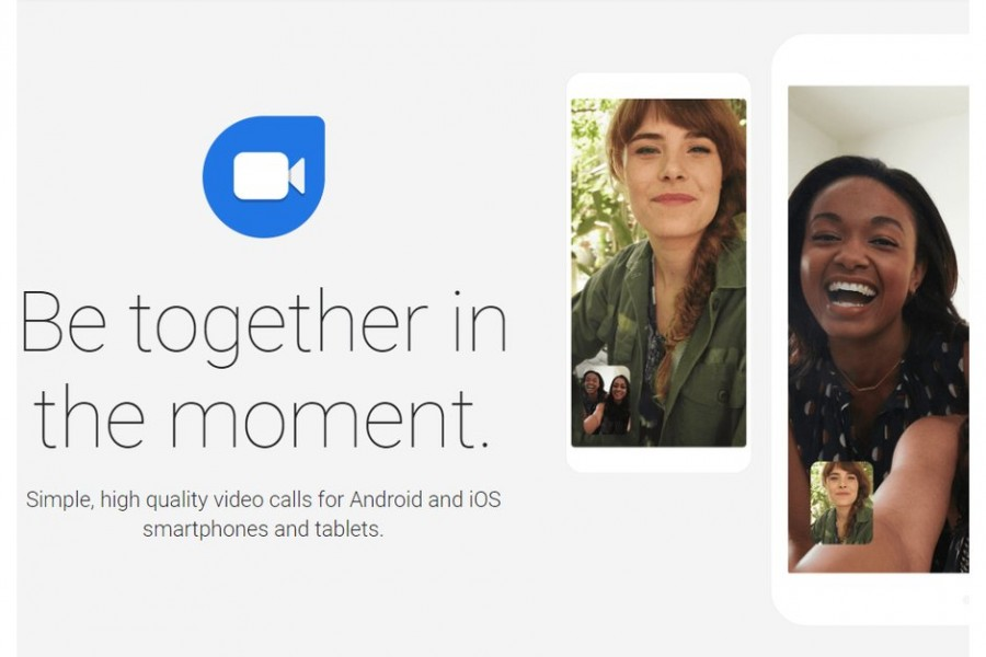 Google Duo Now Available on the Web, Allows Both Video and Voice Calls
