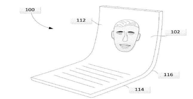 Google Files Patent for Bendable 'Z-Fold' Display Technology