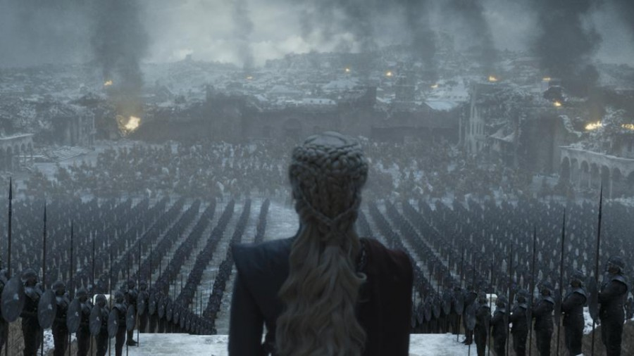Game of Thrones' legacy is forever tarnished. It can never be called the greatest of all time