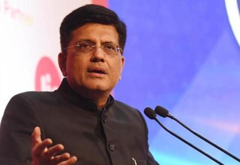 2.94 lakh vacancies at Indian Railways notified in 2018-19: Goyal