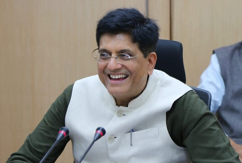 Government to support Global Growth of India's IT Industry: Piyush Goyal
