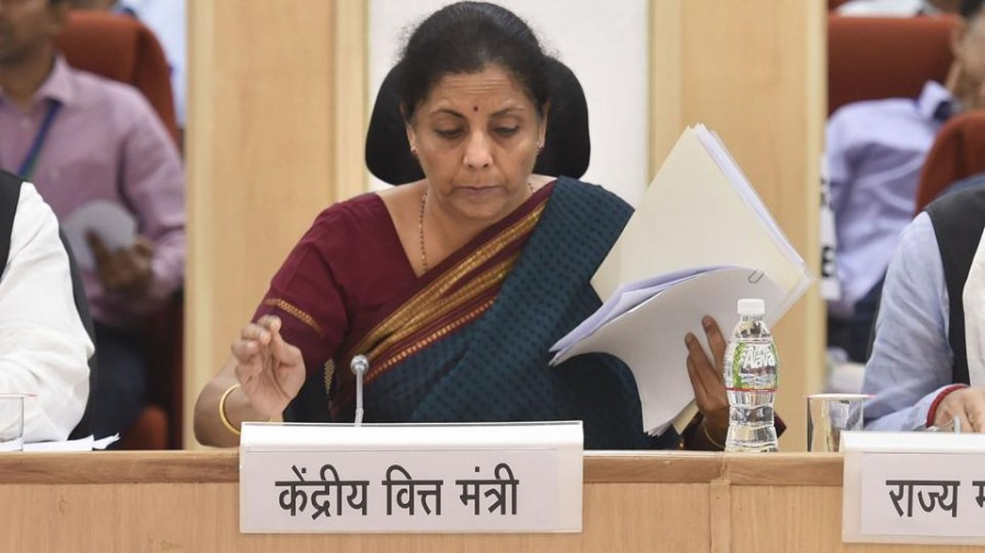Budget 2019: In Sitharaman's 5-year road map, focus likely on 2 key issues