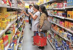 GST collection in December rises to ₹1.03 lakh crore