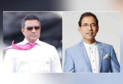 Sanjay Manjrekar insults Harsha Bhogle during commentary, criticised