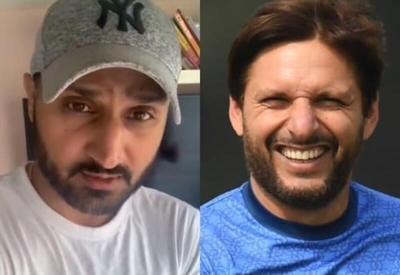 Afridi has crossed all limits, no relationship with him from now on: Harbhajan