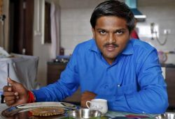 26-year-old Hardik Patel appointed Working President of Gujarat Congress