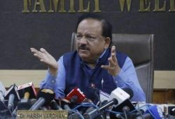 80% of COVID-19 cases in India asymptomatic: Harsh Vardhan