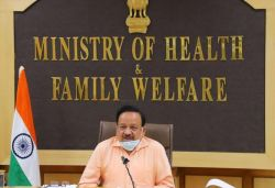 4 COVID-19 vaccines may enter clinical trial in 4-5 months: Harsh Vardhan