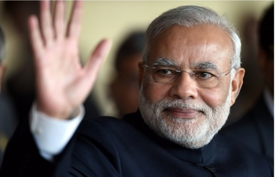 Leaders greet PM Modi on his 69th birthday