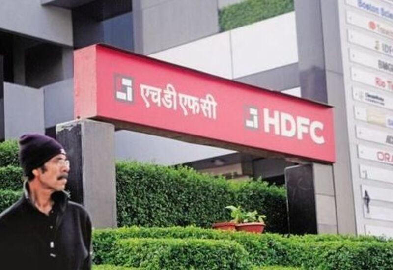 HDFC Q2 net profit rises by over 76% at ₹10,749 crore