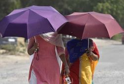IMD issues heatwave warning for Rajasthan, Madhya Pradesh