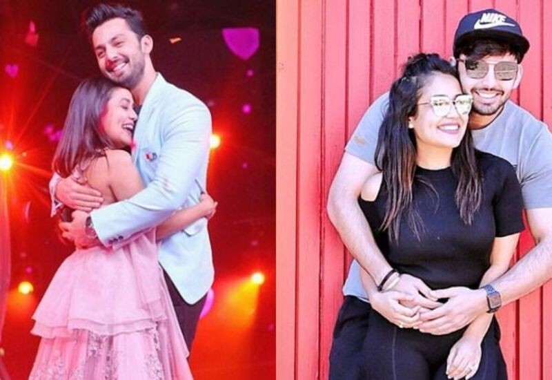 Himansh Kohli says on breakup with Neha Kakkar, 'it was her decision to move on in life'