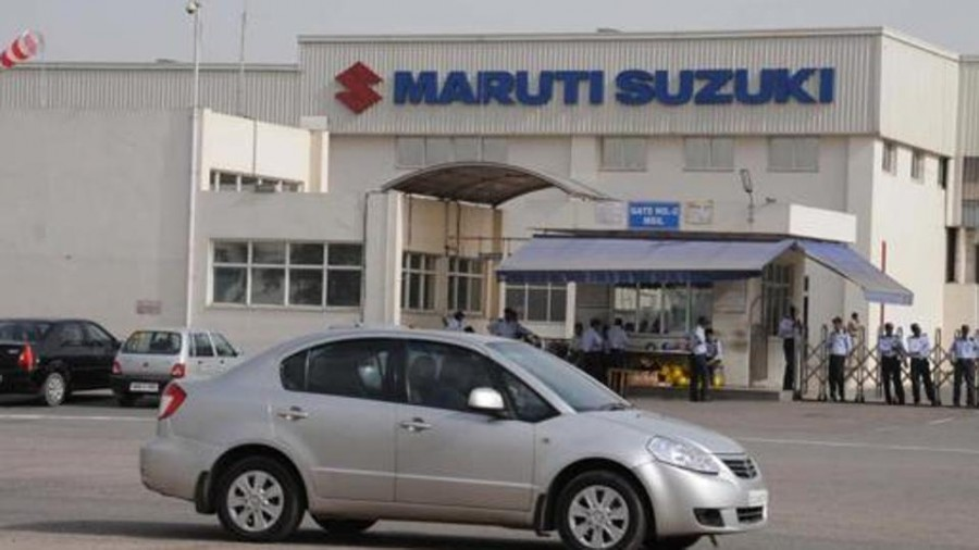 Maruti Suzuki diesel cars to be phased out from April 2020
