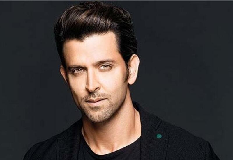 Hrithik Roshan voted sexiest Asian male of the decade by British newspaper