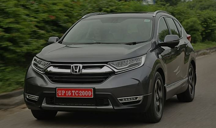 Honda Car Offers Discounts Of Up To ₹ 2.5 lakh On Civic and ₹ 4 lakh On CR-V for festive season