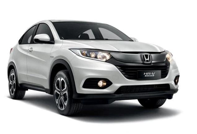 Honda HR-V not to be launched in India