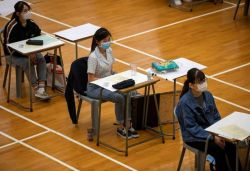 Hong Kong to suspend all schools due to spike in COVID-19 cases