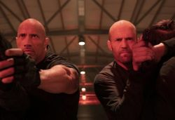 Hobbs and Shaw dethrones The Lion King at US box office