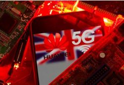 Huawei must meet conditions for involvement in 5G: UK health minister