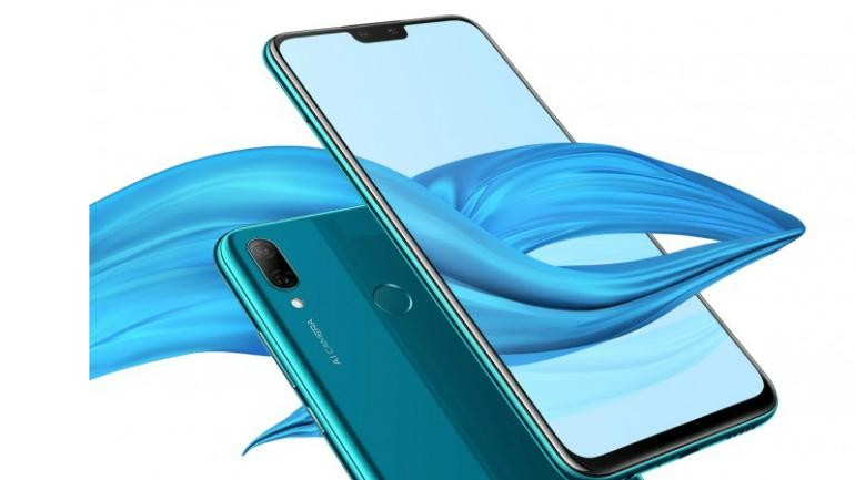 Huawei Y9 2019 budget smartphone coming to India soon
