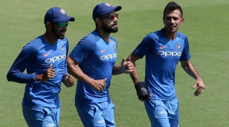 1st ODI Today: With World Cup In Mind, India Eye Positive Start Against Australia After T20I