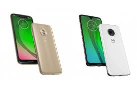 Moto G7 Plus full specs spotted on TENAA ahead of February 7 launch
