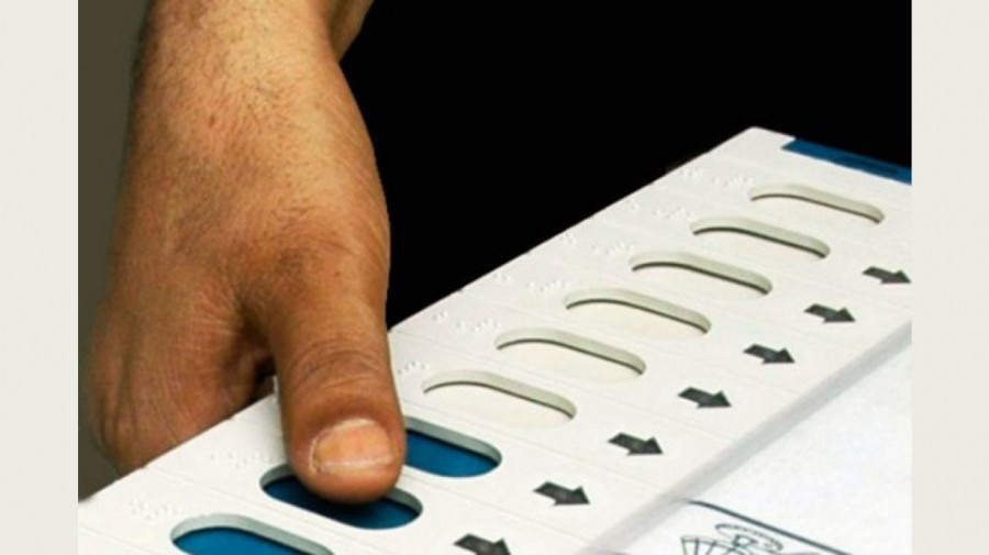 In a first, Maharashtra to have Lok Sabha polls in four phases