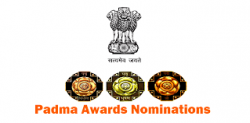 Nominations for Padma Awards-2021 open till 15th September, 2020